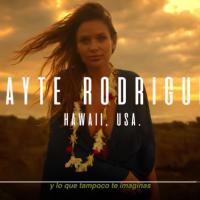 Tutu Vidaurre, Mayte Rodríguez y Ceaese te invitan a conocer la puesta de sol más impresionante del mundo junto a BIGTIME