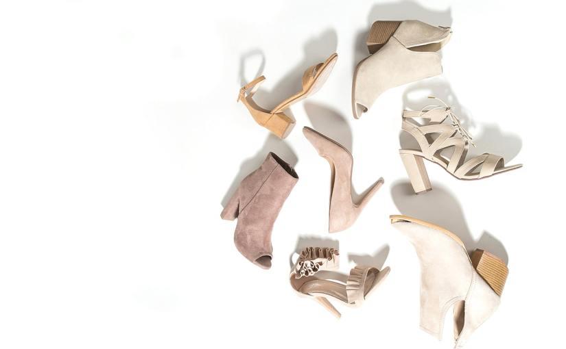 ¿Cuál es la tendencia de zapatos para el2020?
