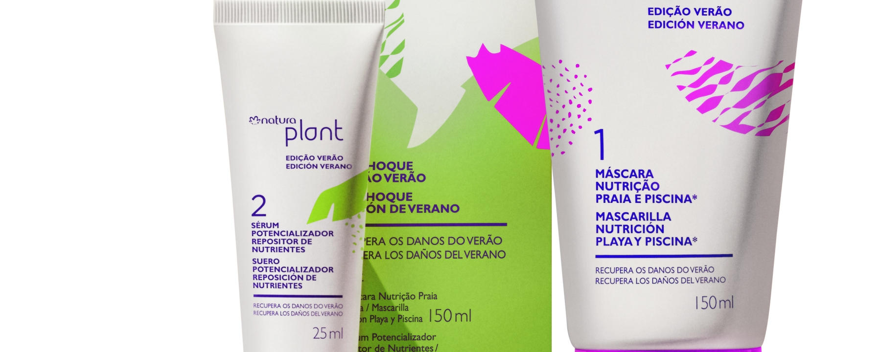 Natura Plant